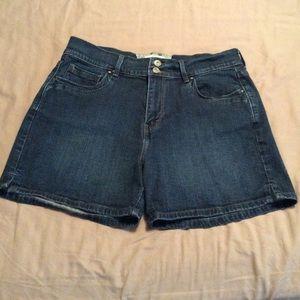 Levi's Shorts - Denim Shorts